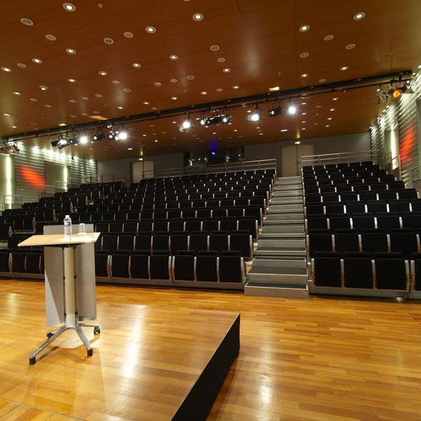 Salles de conférence