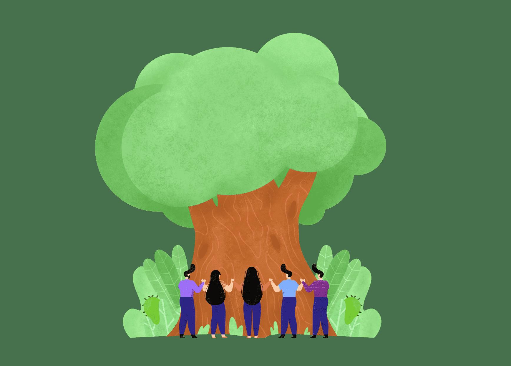 Le séminaire écolo : bon pour la planète et bon pour les équipes.